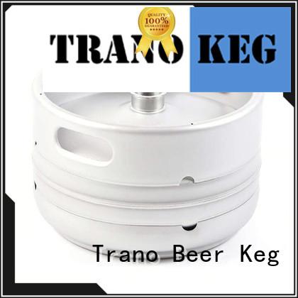 Trano euro beer kegs