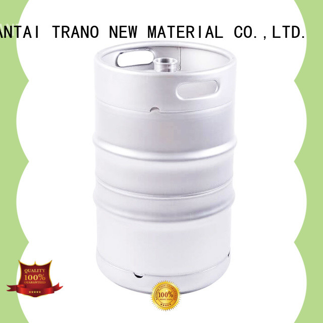 Trano DIN Beer Keg with good price for brewery