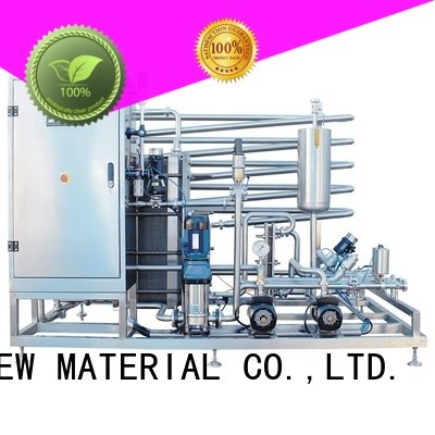 cost-effective pasteurization machine directly sale for beverage factory
