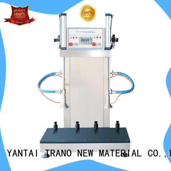 Trano bottle filler wholesale for beverage factory