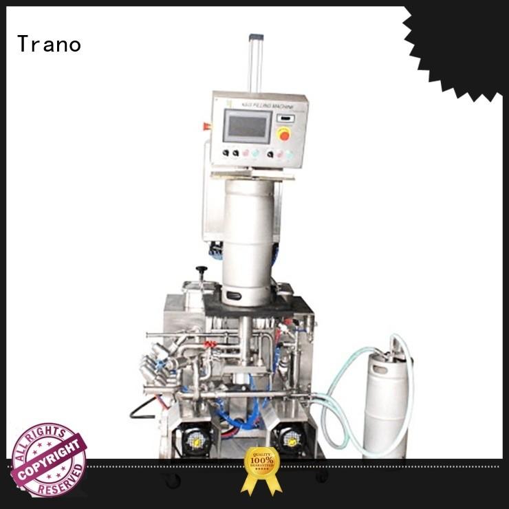 practical beer keg cleaning machine wholesale for food shops