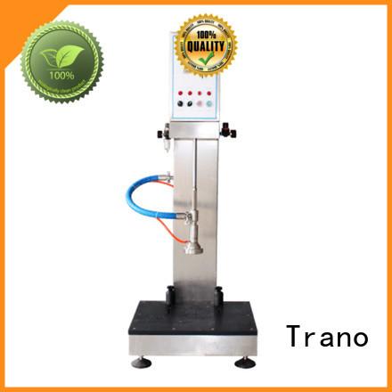 Trano beer keg filling equipment manufacturer for beer