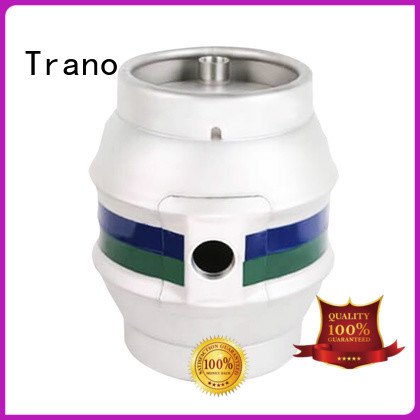 Trano 4.5 gallon cask uk factory for party