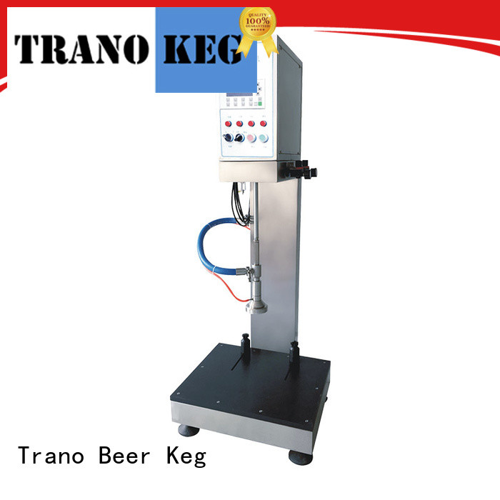 stable keg filling machine factory direct supply for beverage factory