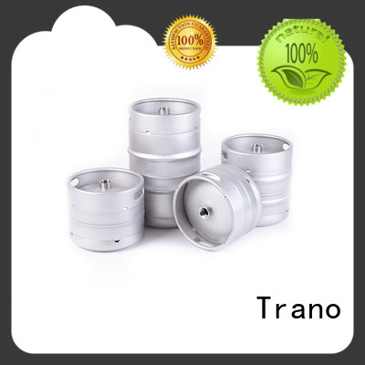 Trano high-quality DIN Beer Keg with good price for transport beer