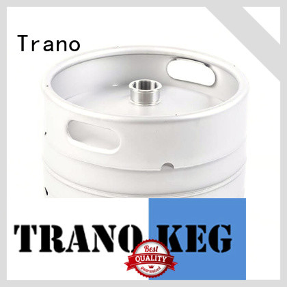 Trano latest stainless steel beer keg company for party
