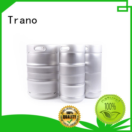 Trano US Beer Keg manufacturers for brewery