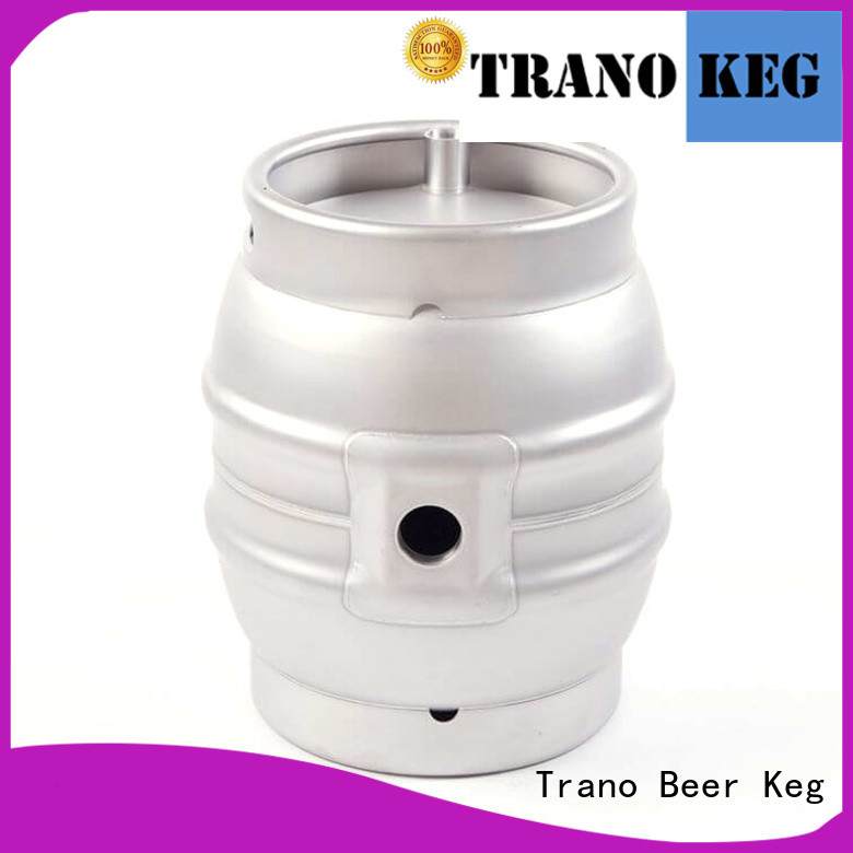 Trano new 9 gallon cask manufacturers for bar