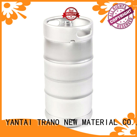 Trano new keg of beer manufacturers for brewery