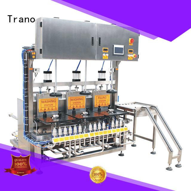 professional beer keg filling equipment supplier for food shops