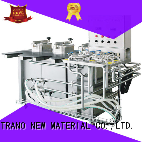 Trano keg washer and filler wholesale for beer