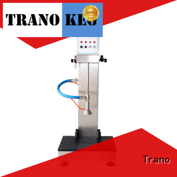 Trano stable keg equipment manufacturer for beer