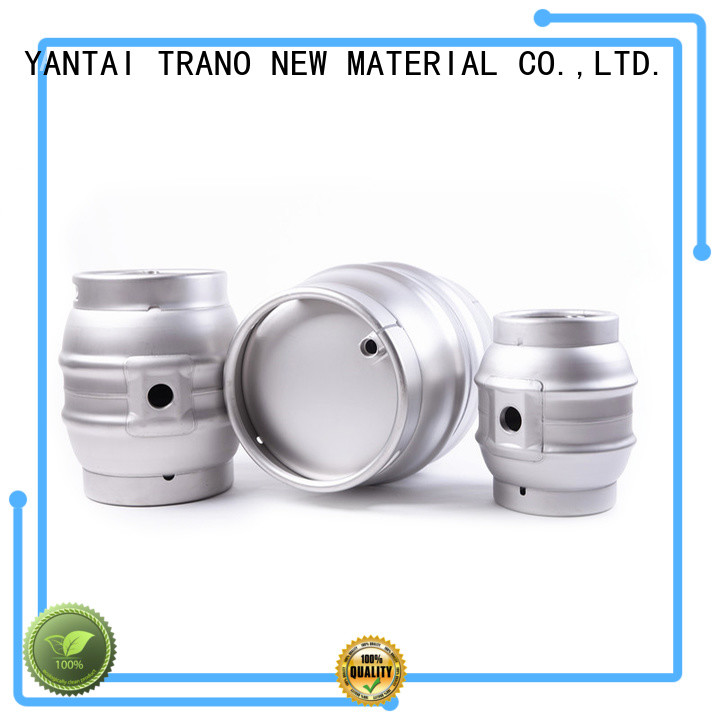 Trano 4.5 gallon cask uk supply for transport beer