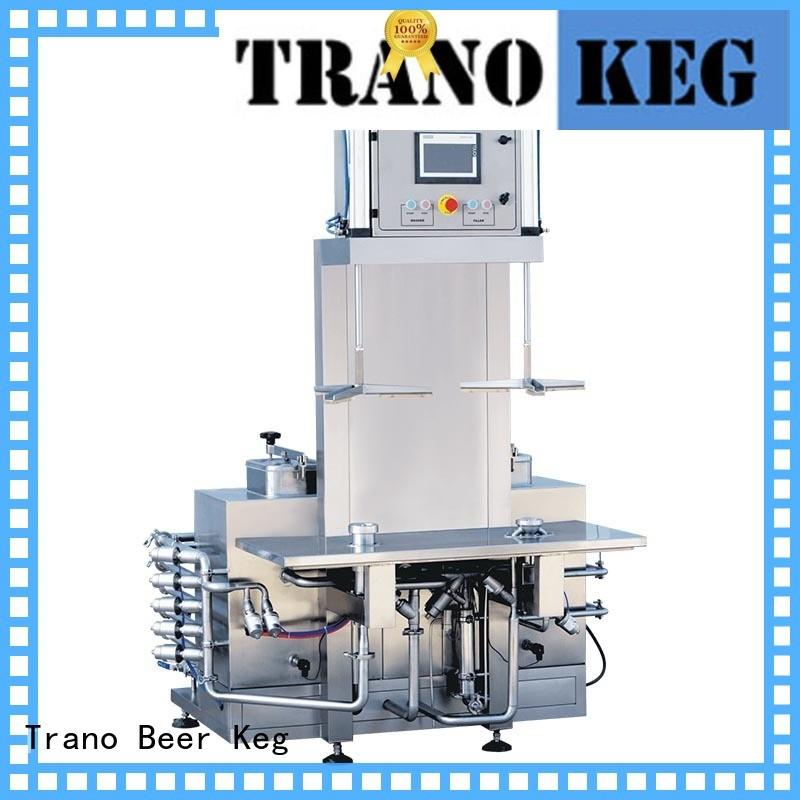 Trano beer bottling machine series for food shops