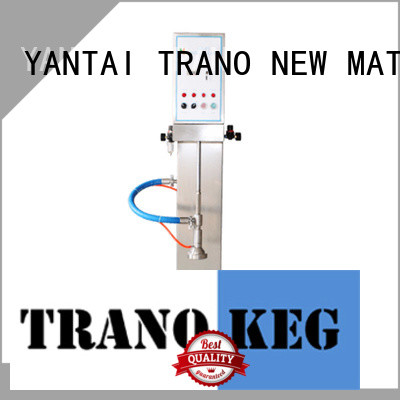 Trano stable filling machine wholesale for food shops