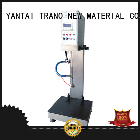 Trano filling machine wholesale for food shops