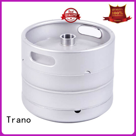 Trano latest din keg 20l with good price for brewery