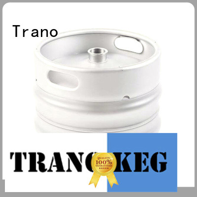 Trano wholesale euro keg manufacturers factory for beverage