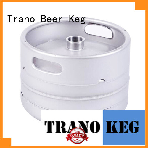 Trano best din keg 20l series for brewery