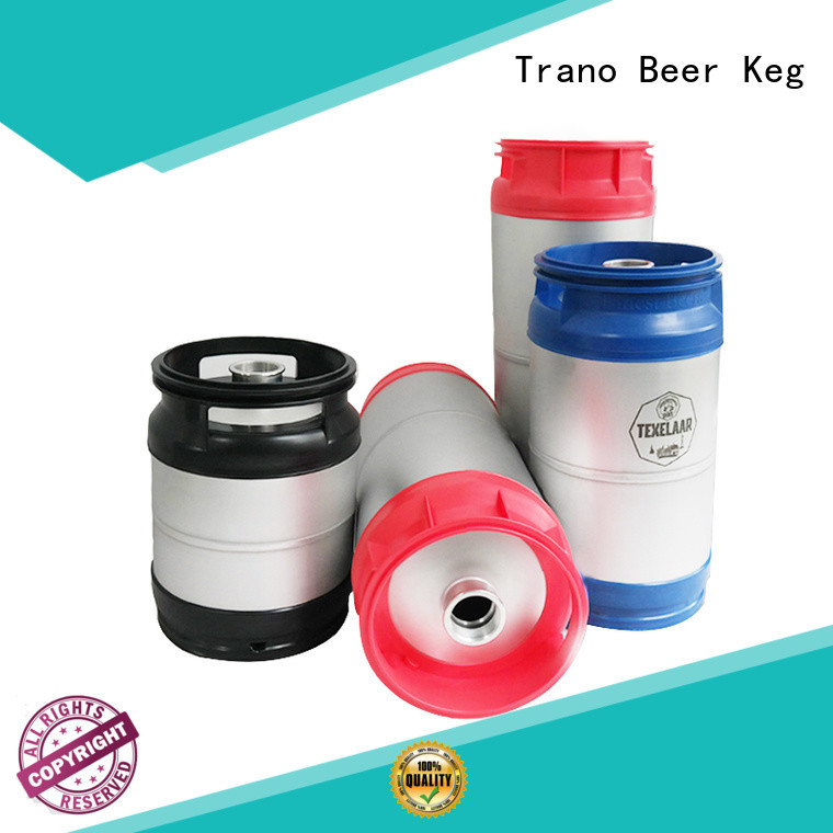 Trano ecokeg with good price for party