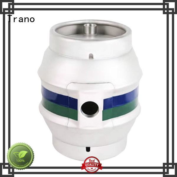 Trano 4.5 gallon cask uk company for bar