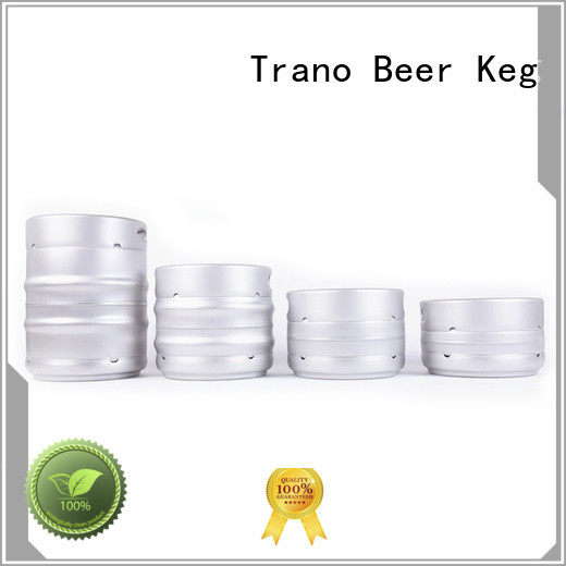 Trano european standard beer keg suppliers for party