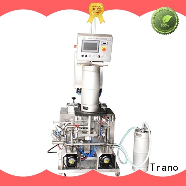 professional beer bottling machine factory direct supply for beverage factory