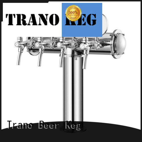 Trano draft beer tower wholesale for bar