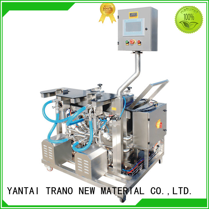 Trano automatic keg washing machine supplier for beer