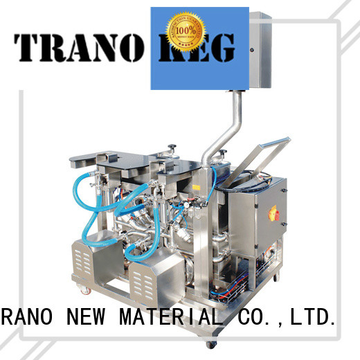 Trano automatic keg washer manufacturer for beverage factory