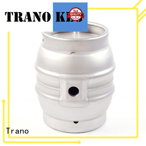 Trano high-quality 9 gallon cask manufacturers for party