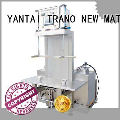 Trano convenient keg washing system manufacturer for food shops