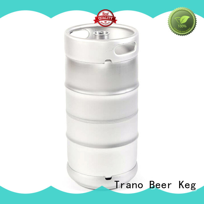Trano new us beer keg wholesale factory for party