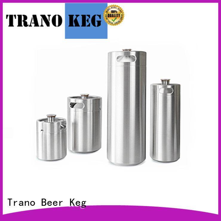 Trano beer big growler supplier for bar