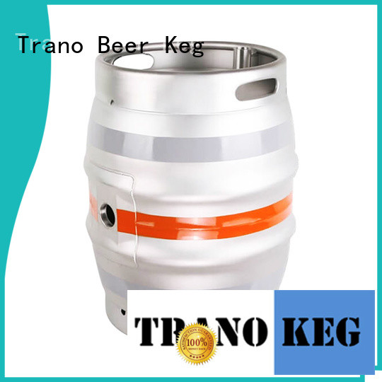 Trano top gallon cask uk factory for bar