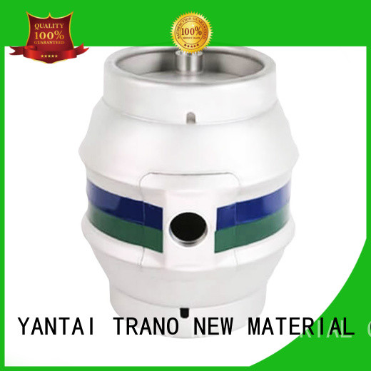 Trano cask beer keg company for bar
